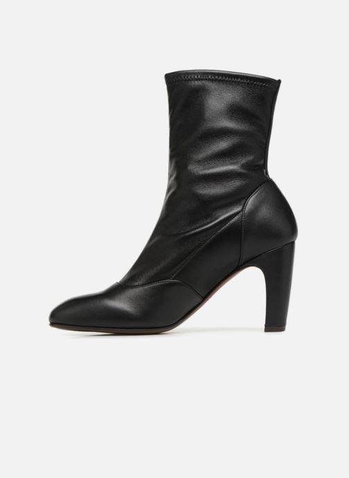 Bottines et boots Chie Mihara Eina Noir vue face