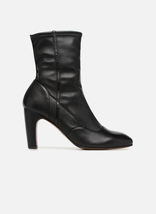 Bottines et boots Chie Mihara Eina Noir vue derrière