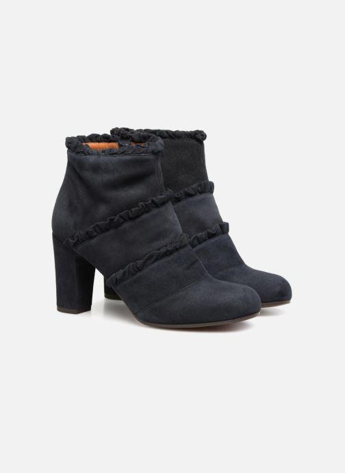 Boots en enkellaarsjes Chie Mihara Kaftan Blauw 3/4'