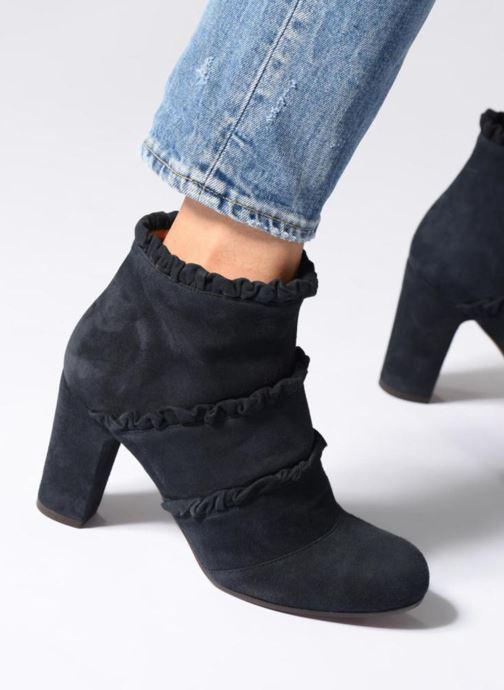 Boots en enkellaarsjes Chie Mihara Kaftan Blauw onder