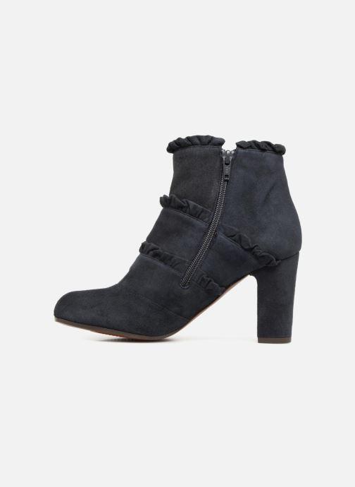 Bottines et boots Chie Mihara Kaftan Bleu vue face