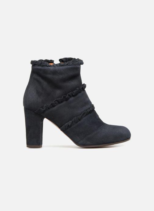 Bottines et boots Chie Mihara Kaftan Bleu vue derrière