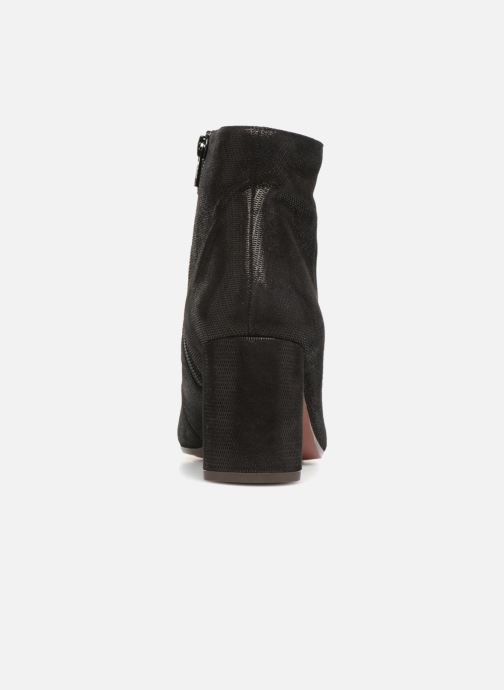 Ankle boots Chie Mihara Mussol Black view from the right