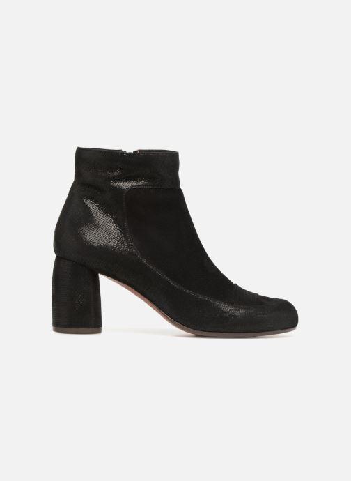 Stiefeletten & Boots Chie Mihara Mussol schwarz ansicht von hinten
