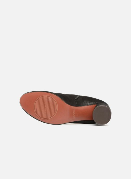 Bottines et boots Chie Mihara Mussol Noir vue haut