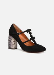 Pumps Damen Sanjan