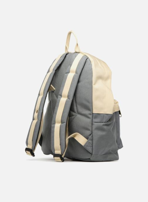 Rucksacks G.Ride AUGUSTE Grey view from the right