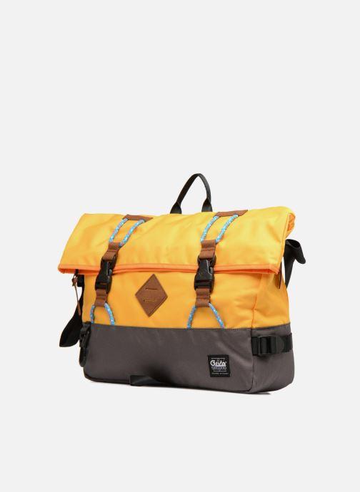 Laptop cases G.Ride ANTOINE Yellow model view