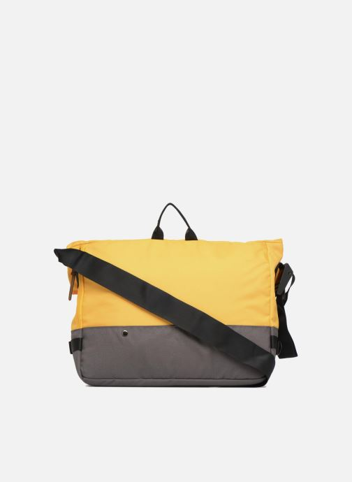 Laptop cases G.Ride ANTOINE Yellow front view