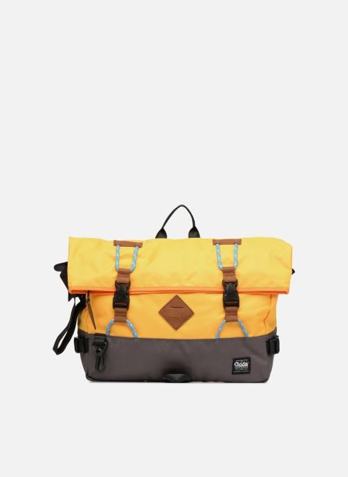 Laptop cases G.Ride ANTOINE Yellow detailed view/ Pair view