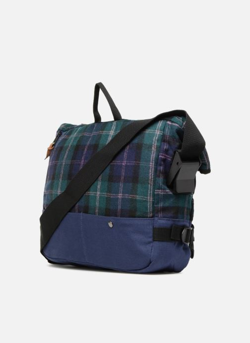 Laptop cases G.Ride ANTOINE Blue view from the right