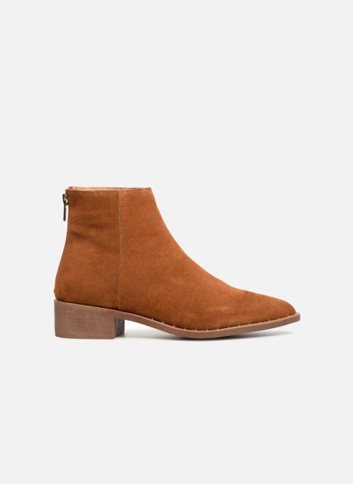 Stiefeletten & Boots Jonak GUEST braun ansicht von hinten