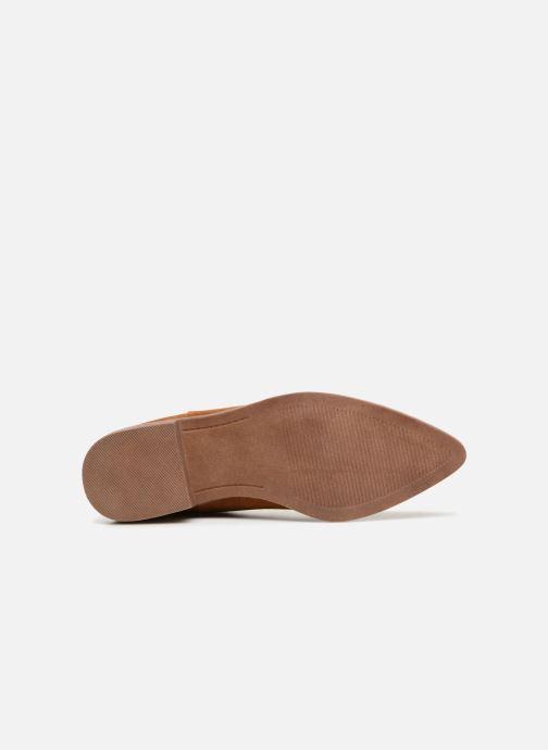 Stiefeletten & Boots Jonak GUEST braun ansicht von oben