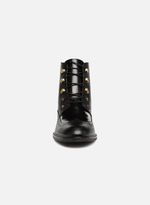 Stiefeletten & Boots Jonak DEMOTI schwarz schuhe getragen