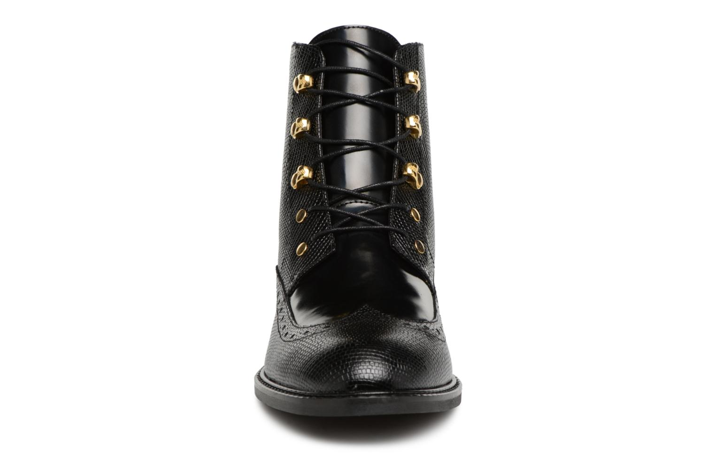 Ankelstøvler Jonak DEMOTI Sort se skoene på