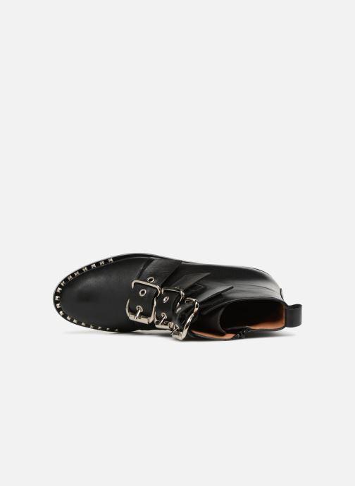 Chez Jonak Dirce Et noir Bottines Boots TzXrzqxwHR