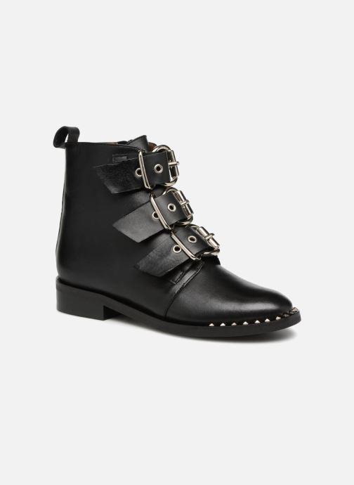Jonak DIRCE (Noir) Bottines et boots chez Sarenza (334810)