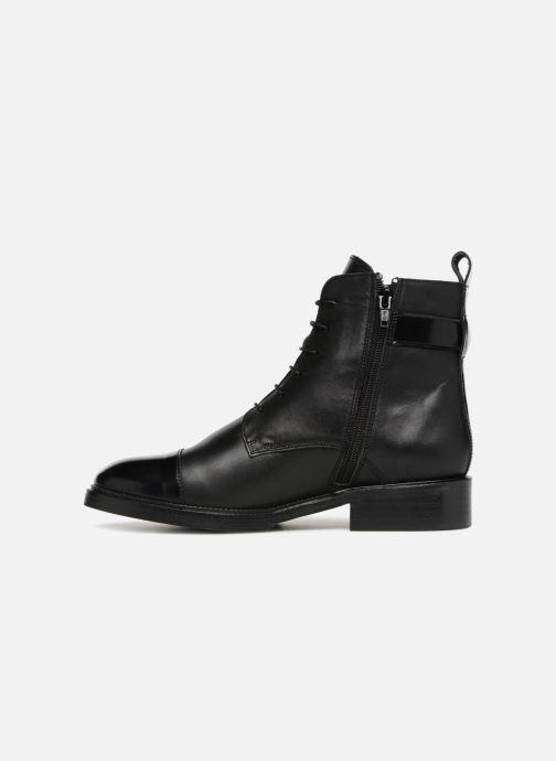 Jonak Amata (noir) - Bottines Et Boots Chez