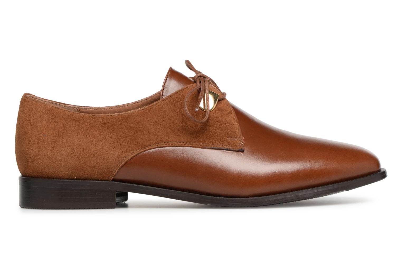 Nuevos zapatos para hombres y mujeres, descuento por tiempo limitado (Marrón)  Jonak DIVYO (Marrón) limitado - Zapatos con cordones en Más cómodo debe9e