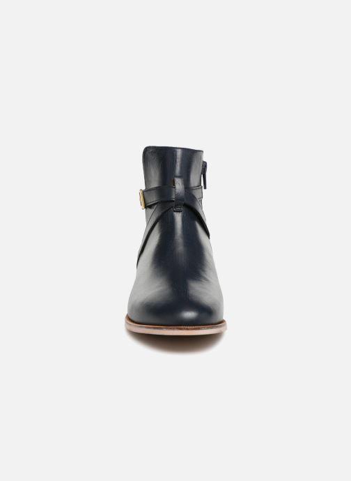 Bottines et boots Jonak DILLING Bleu vue portées chaussures
