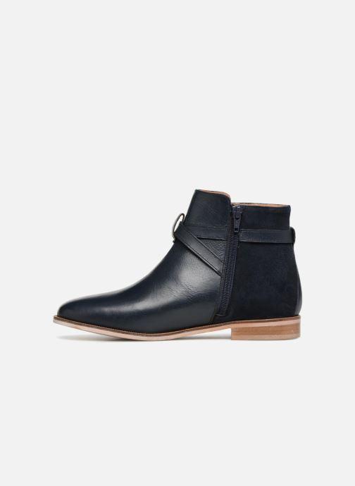 Bottines et boots Jonak DILLING Bleu vue face