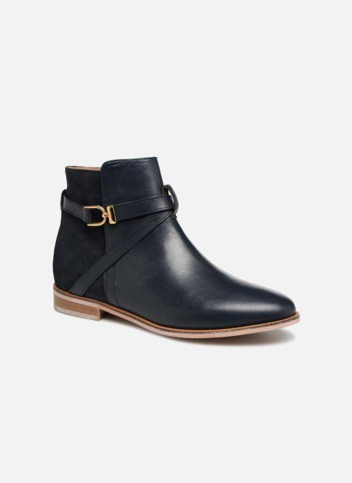 Bottines et boots Jonak DILLING Bleu vue détail/paire