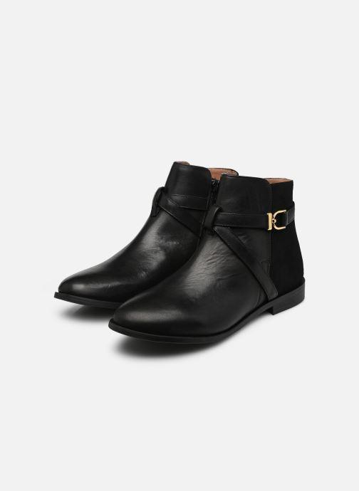 Bottines et boots Jonak DILLING Noir vue bas / vue portée sac