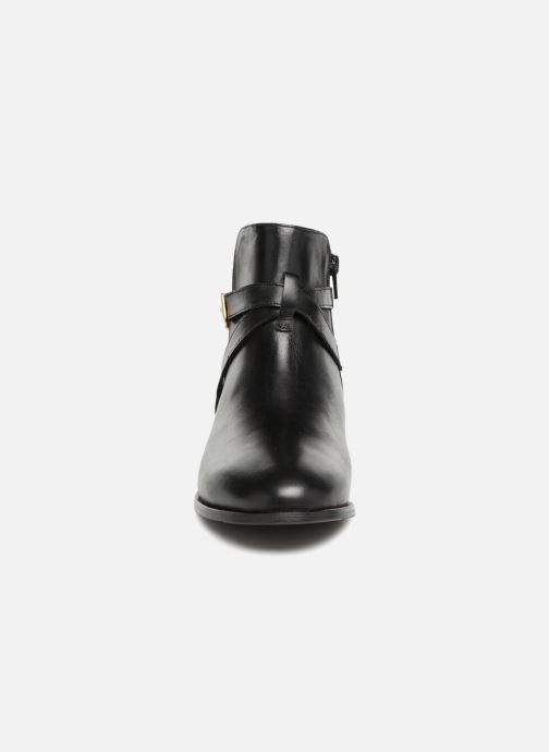Stiefeletten & Boots Jonak DILLING schwarz schuhe getragen