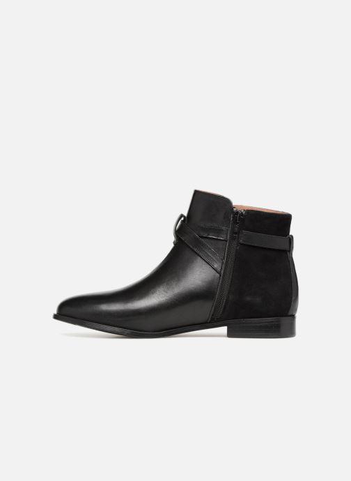 Stiefeletten & Boots Jonak DILLING schwarz ansicht von vorne