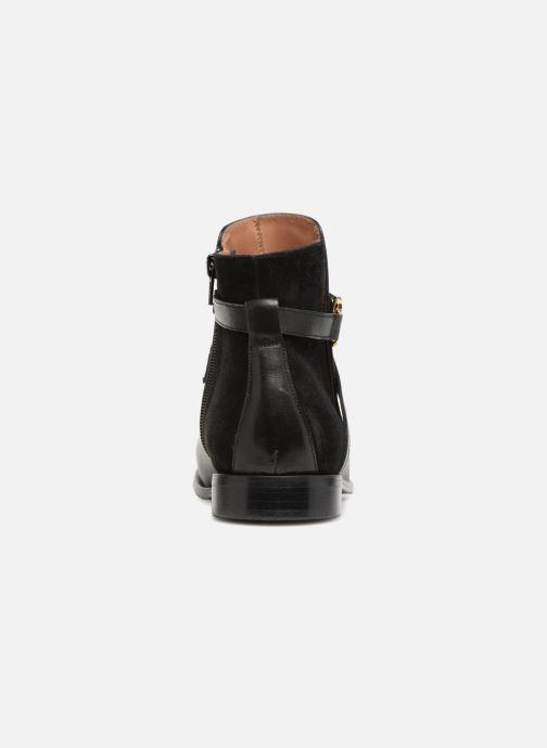 Stiefeletten & Boots Jonak DILLING schwarz ansicht von rechts