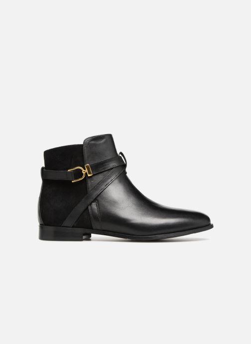 Bottines et boots Jonak DILLING Noir vue derrière