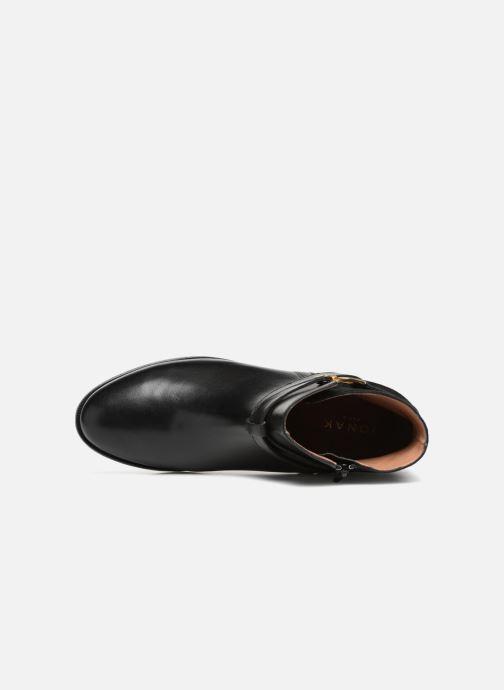 Bottines et boots Jonak DILLING Noir vue gauche