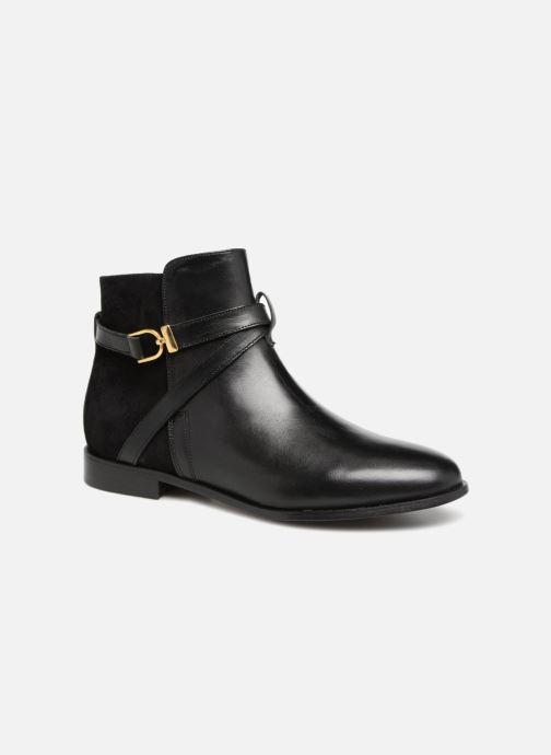 Bottines et boots Jonak DILLING Noir vue détail/paire
