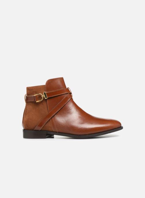 Stiefeletten & Boots Jonak DILLING braun ansicht von hinten