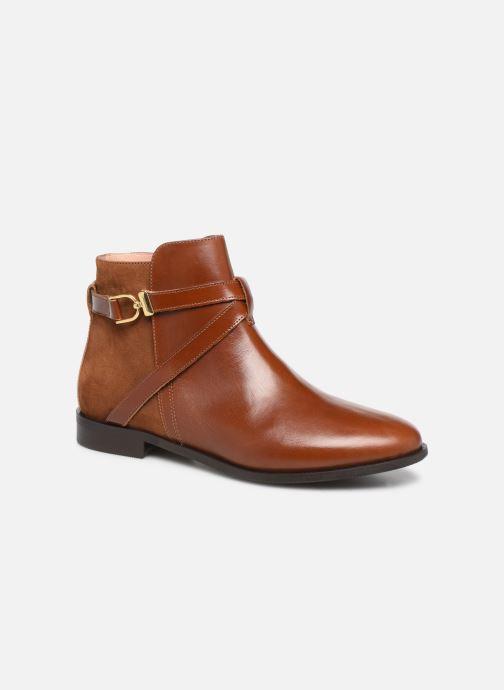 Stiefeletten & Boots Jonak DILLING braun detaillierte ansicht/modell