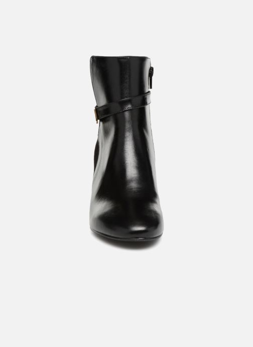 Boots en enkellaarsjes Jonak DORBETA Zwart model