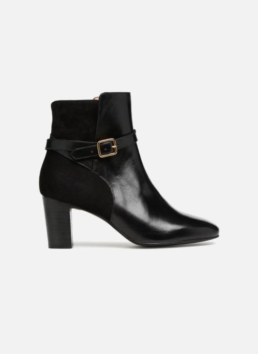 Boots en enkellaarsjes Jonak DORBETA Zwart achterkant