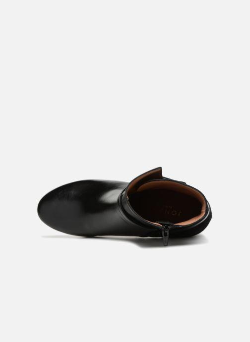 Boots en enkellaarsjes Jonak DORBETA Zwart links