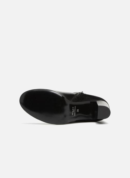 Boots en enkellaarsjes Jonak DORBETA Zwart boven