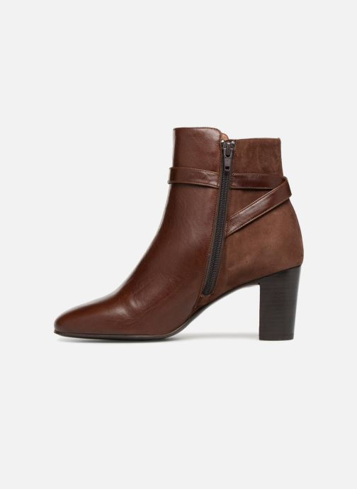 Jonak Dorbeta (marron) - Bottines Et Boots Chez