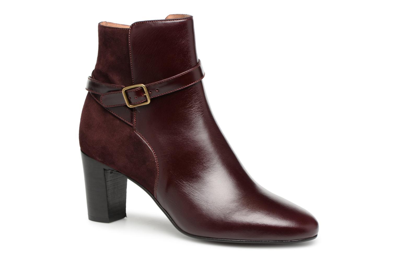 Nuevo zapatos Jonak DORBETA (Vino) - cómodo Botines  en Más cómodo - 21ae8e