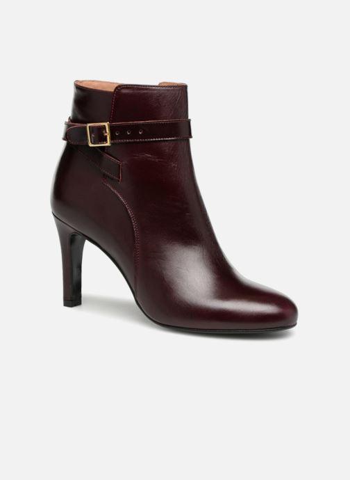 Sarenza Aurea Jonak 334832 Et Bottines bordeaux Boots Chez d1q1Ywr