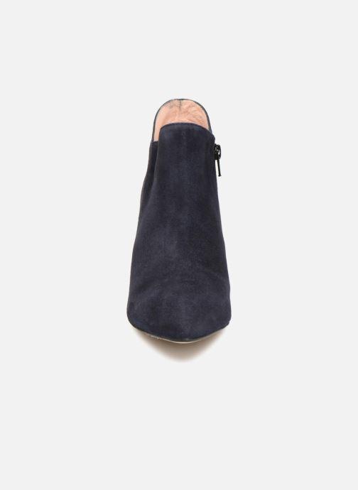 Bottines Boots 088 Et 390 Chez bleu Jonak Velours HpTwgpqP