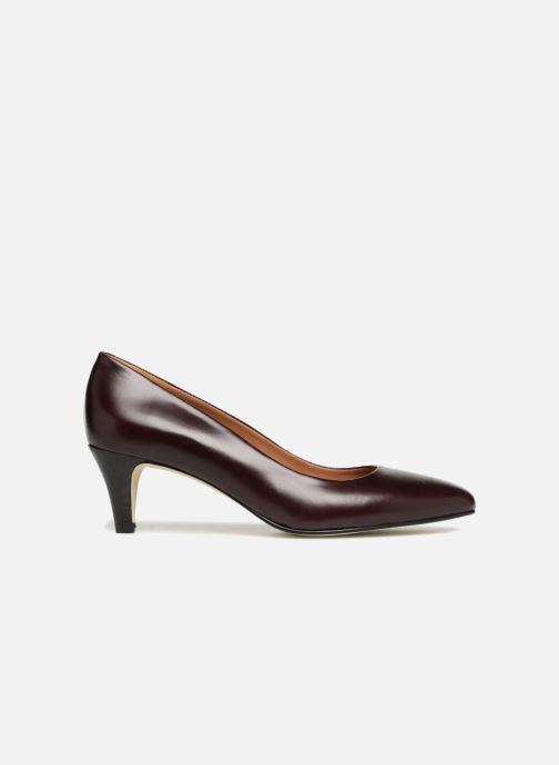 Zapatos de tacón Jonak DABI Vino vistra trasera