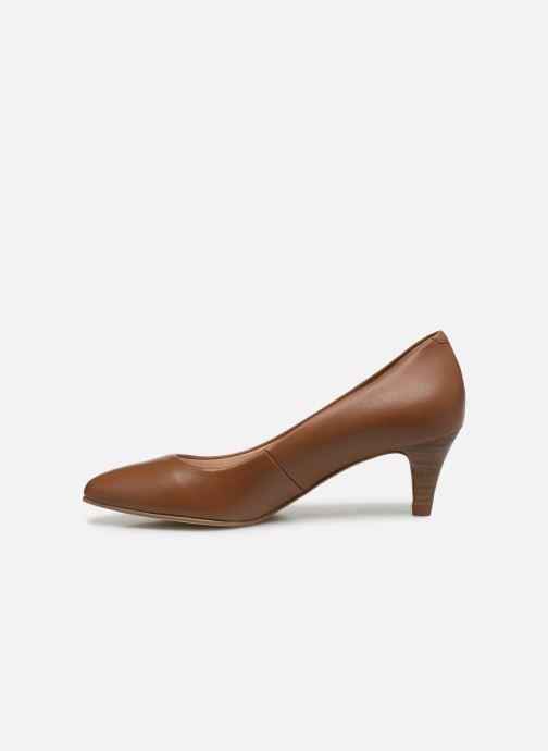 Zapatos de tacón Jonak DABI Marrón vista de frente