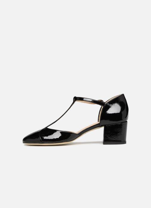 Zapatos de tacón Jonak VALONGO Negro vista de frente