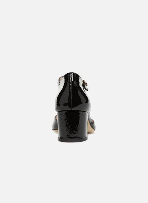 Zapatos de tacón Jonak VALONGO Negro vista lateral derecha