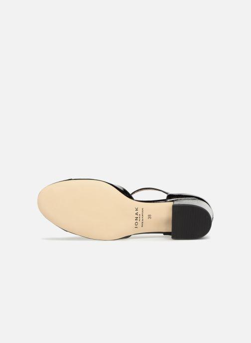 Zapatos de tacón Jonak VALONGO Negro vista de arriba