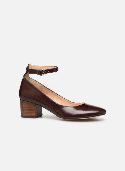 Zapatos de tacón Jonak VESPA Marrón vistra trasera