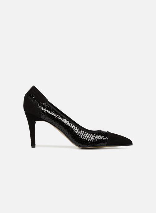 Zapatos de tacón Elizabeth Stuart BECOR 452 Negro vistra trasera